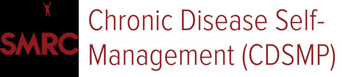 Chronic Disease Self Management Program (CDSMP)