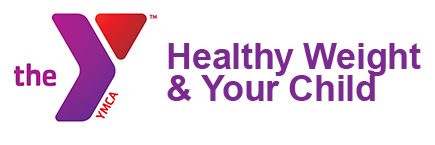 Healthy Weight and Your Child