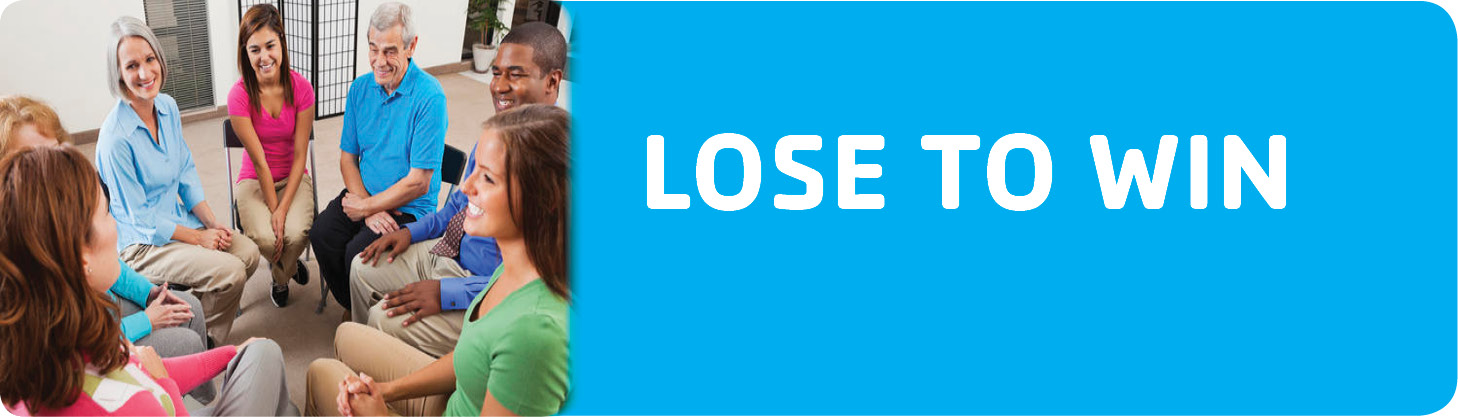 Lose to Win Weight Loss Program