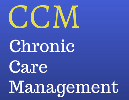 Chronic Care Management (CCM)