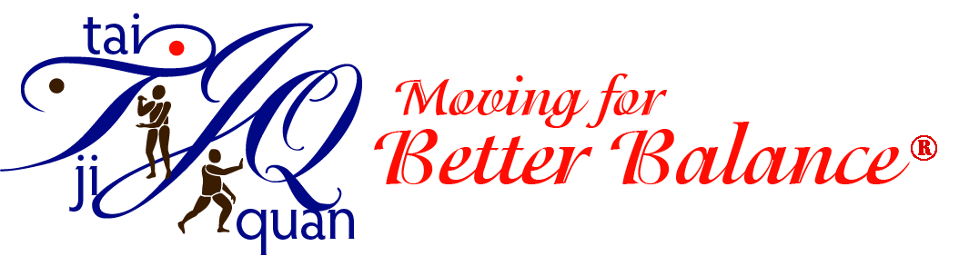 Moving for Better Balance